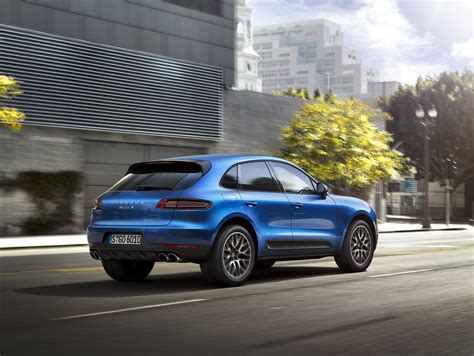 J S Porsche by Porsche Puts Macan Diesel Us Launch On Hold Carscoops