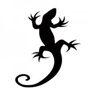 lizard tattoo easy lizard tattoos designs ideas and meaning tattoos for you