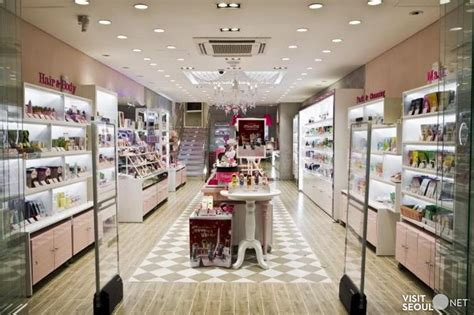 Shoo Etude House by Etude House Shopping Visit Seoul The Official Travel