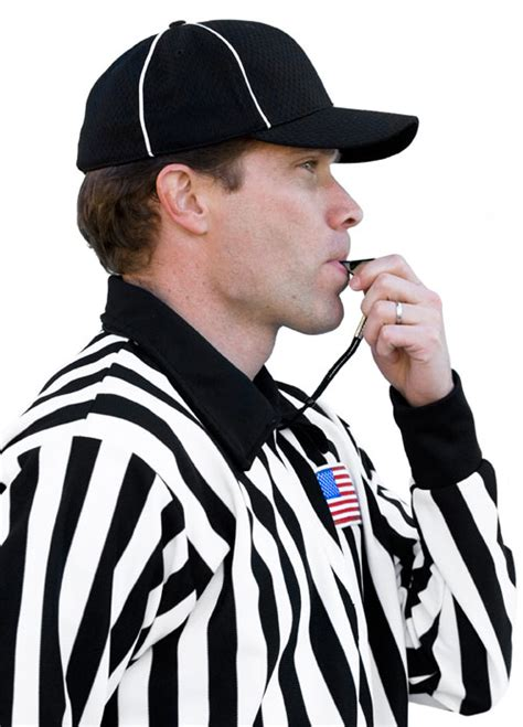 baseball umpire how to make great part time money and at your books official black with white stripes referee umpire cap