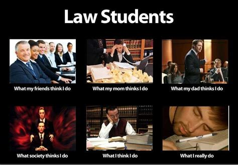Meme Law - law students uber digests law memes