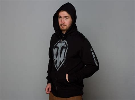 Hoodie World Of Tank Hitam also available choose a style s zip up hoodie choose a size choose a size black s m