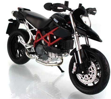 Kacamata Scaple Black Ducati 1 12 scale black white ducati hypermotard motorcycle mt08t0049 vktoybuy