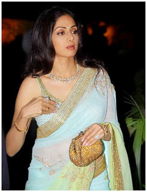 sridevi biography in hindi beautiesinsarees sridevi in sarees
