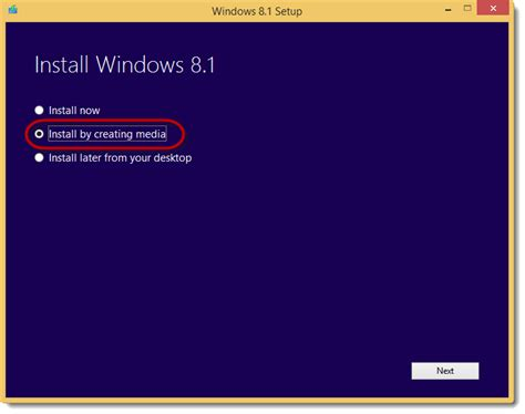one install how to the official microsoft windows 8 1 iso cnet