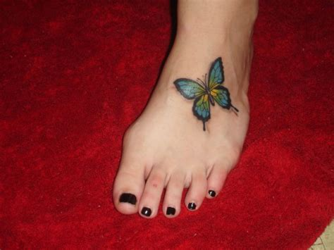 35 awesome feet tattoo designs you would love to have
