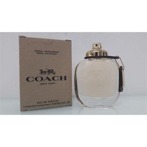 Jual Parfum Edp coach edp for tester jual parfum original harga parfum murah bakul parfum