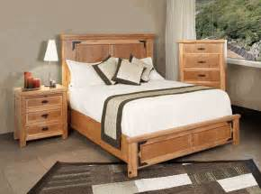 Lodge Bedroom Furniture Rustic Lodge Bedroom Set Cabin Bedroom Set Rustic Cabine