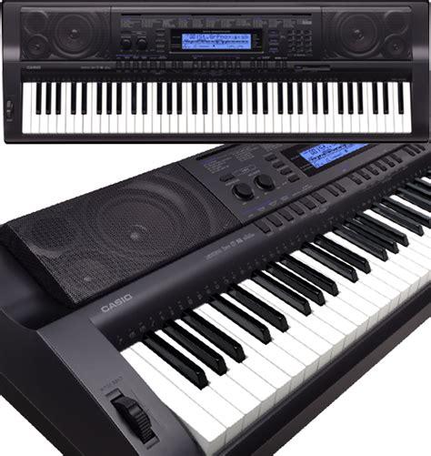 Keyboard Casio Wk 500 World Of Portable Keyboard 187 Casio Wk 500 Workstation Musical Keyboard