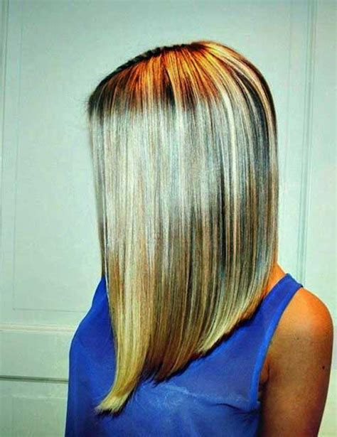 picture long inverted bob haircut 20 inverted bob images bob hairstyles 2017 short