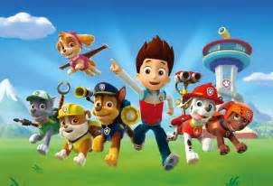 Lighthouse Rug Nick Launches Paw Patrol New Bubble Guppies