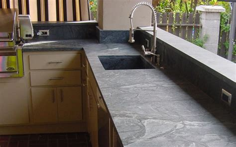 Soapstone Formica Countertops Kitchen Countertop Materials From Granite To Laminate