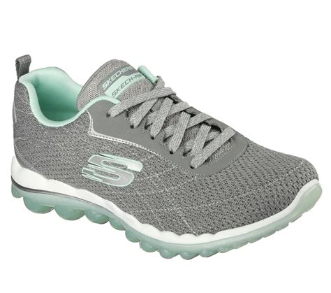mint green athletic shoes skechers s relaxed fit athletic shoe