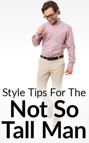 5 fashion tips for tall thin guys dimitri kontopos styles for tall men style tips for shorter men how a short