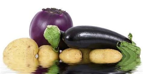 Nightshade Detox Symptoms by Nightshade Vegetables And Arthritis Muscles