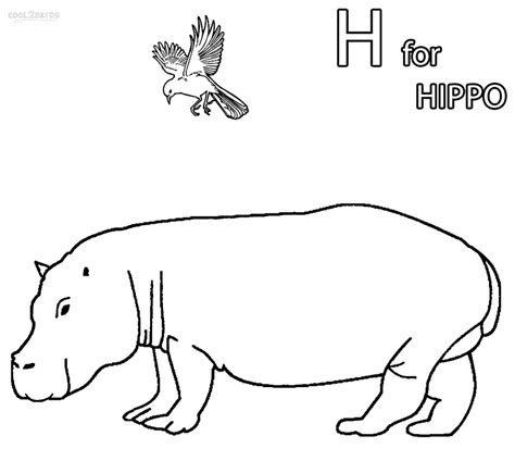 hippo coloring pages to print free printable hippo full size of coloring pagescute pages hippo printable