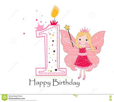 Baby S Birthday Card