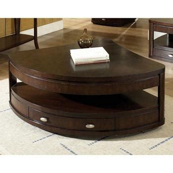 another pie shaped lift top coffee table for the home