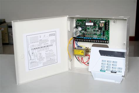 Panel Alarm System wireless alarm system wireless alarm system dublin