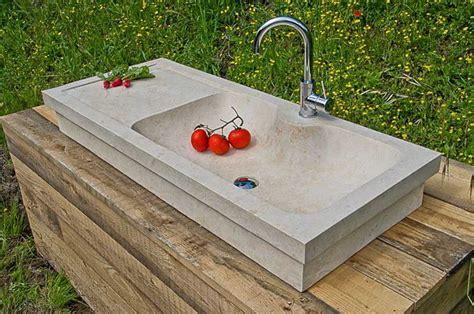 lavelli in pietra usati lavello da giardino usato design casa creativa e mobili