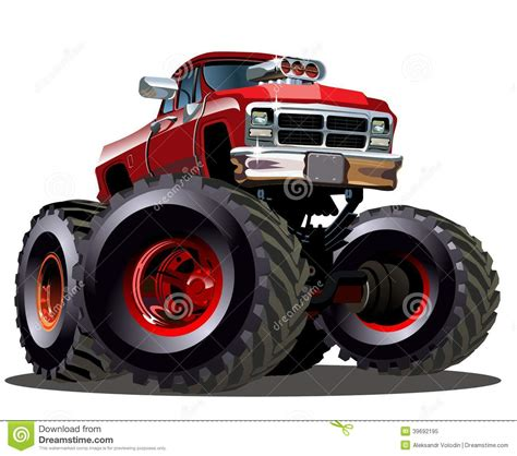 monster truck cartoon videos pin cartoon tow truck on pinterest