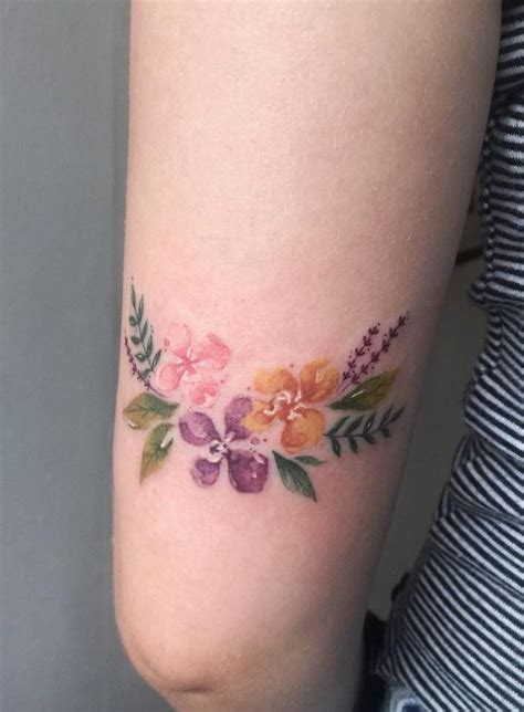 pastel tattoo 40 fantastic pastel tattoos from amazing artist g