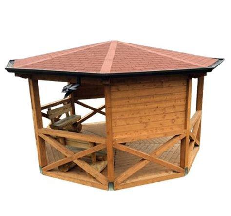 gazebo ottagonale in legno gazebo ottagonale gazebo ottagonale dimensione comunit 224