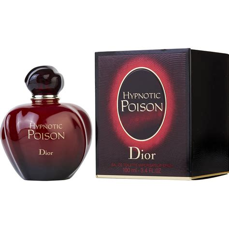 Parfum Poison hypnotic poison eau de toilette fragrancenet 174
