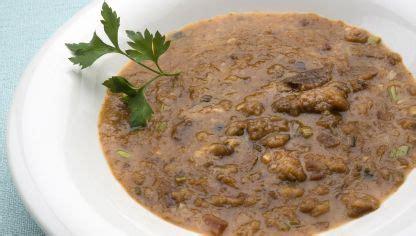 cocina zamorana recetas receta de sopa zamorana karlos argui 241 ano