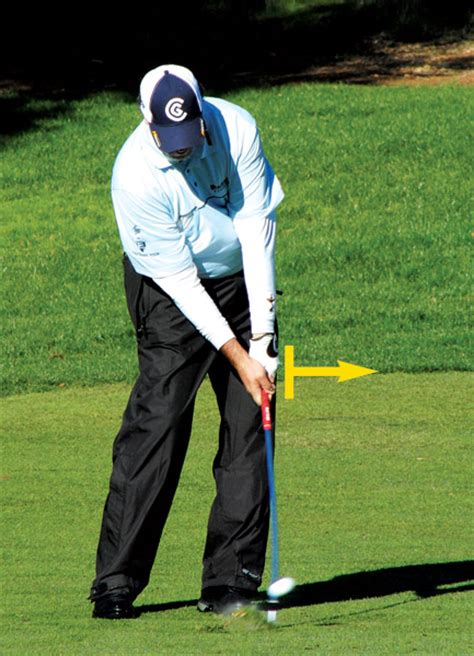 boo weekley swing tips from the tour 2009 golf tips magazine