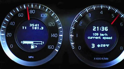 volvo s60 acceleration volvo s60 t6 acceleration 0 100 mph