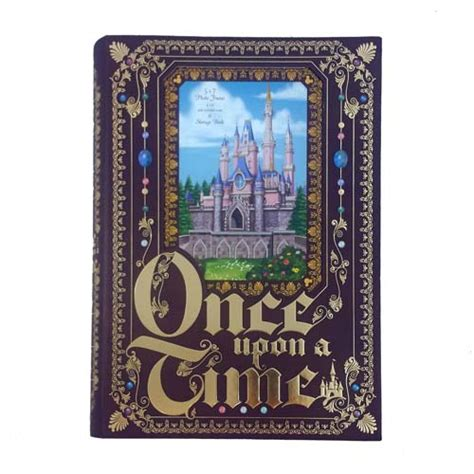 upon a time books your wdw store disney keepsake box once upon a time