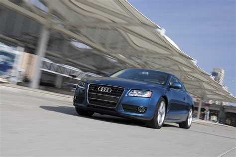 Audi A5 Top Speed by 2010 Audi A5 Review Top Speed