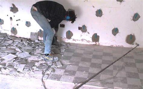 rimuovere pavimento il costo per il rifacimento dei pavimenti di varie
