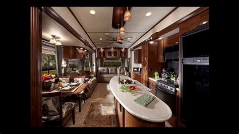 Fifth Wheel Floor Plans by Crossroads Rushmore The Crossroads Rushmore Rf39je Is