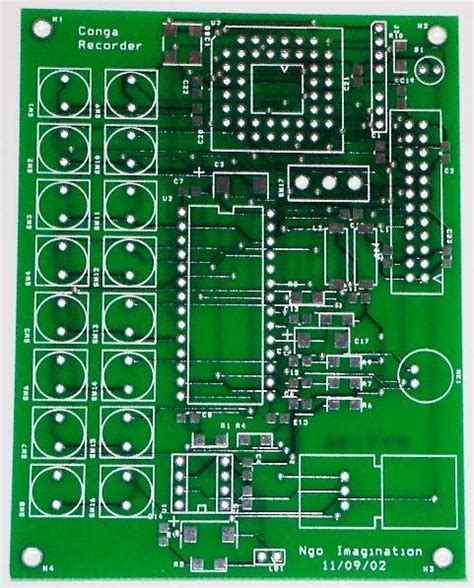 pcb layout design in orcad conga speech recognition