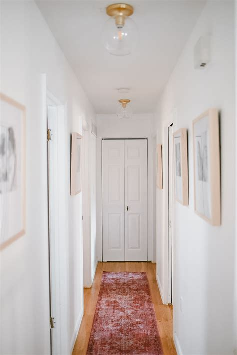 hallway paint colors