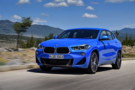 Bmw Motorrad X2 by First Videos Of The New Bmw X2