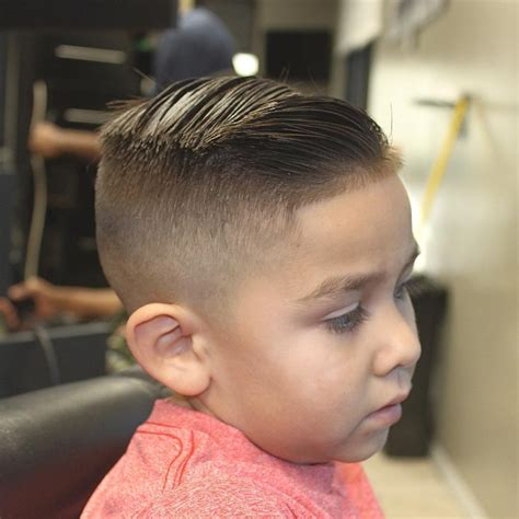 hairstyles for short hair cut little boy hairstyles 81 trendy and cute toddler boy