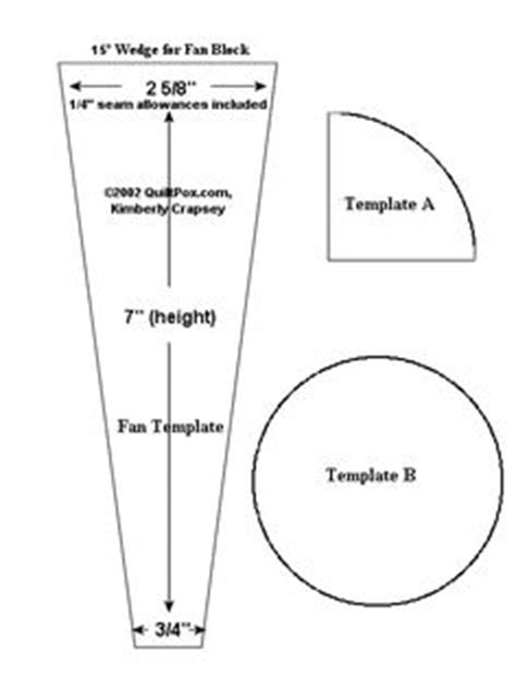 10 degree wedge template 1000 images about dresden wedge templates on