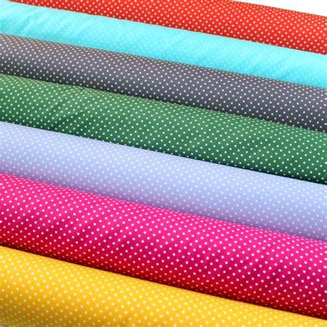 cotton upholstery fabric uk cotton spotty fabric
