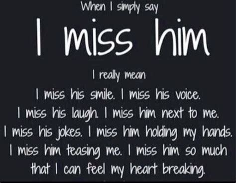i how you feel the and heartbreak of friendship in ã s lives books i miss you quotes for him for when you miss him most
