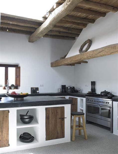 ver cocinas rusticas m 225 s de 25 ideas incre 237 bles sobre cocinas r 250 sticas en