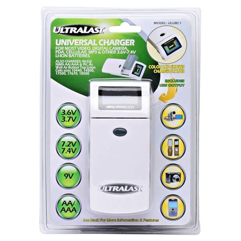 best universal battery charger the 25 best universal battery charger ideas on