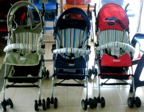 Bouncer Pliko Seperti Baru jual stroller bayi pliko adventure dan winner baru dan