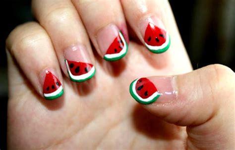 imagenes de uñas pintadas para quinceañeras diseo de uas pintadas uas pintadas sencillas pero bonitas