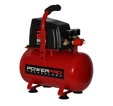 powerpro technology 2 gallon free air compressor tools air compressors air tools air