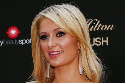 Best Bed by Paris Hilton Reveals She Voted For Donald Trump I Ve