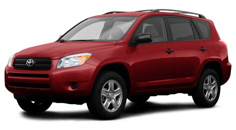 2008 Toyota Rav4 Reviews 2008 Toyota Rav4 Reviews Images And Specs