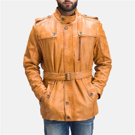 light brown leather jacket mens light brown leather jacket jackets review